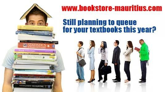 Book shopping queue